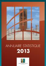 Annuaire statistique 2013